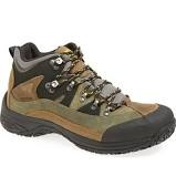 Dunham Cloud Hiker Men's Boots lace-up Green/Gray - SmartFeetStore.com