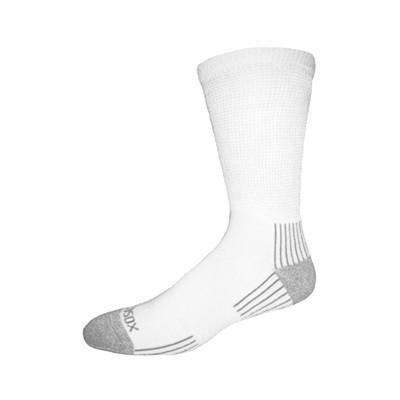 Ecosox Diabetic Socks White