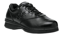 Propet Vista Womens Lace Up Black - SmartFeetStore.com