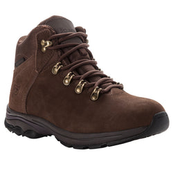 Propet Pia  Womens Boots Brown - SmartFeetStore.com