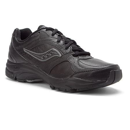 Saucony Progrid Integrity ST2 Womens Black