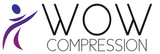 Wow Compression Socks Best Compression Nurse Socks & Travel Socks 10-12mmHg-Releives Leg, Ankle, & Foot Pain (Accommodates Wide Calves) - SmartFeetStore.com