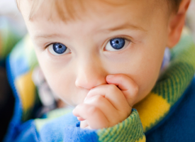 Preventing & Managing Childhood Cavities