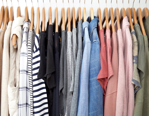 What is a Capsule Wardrobe?