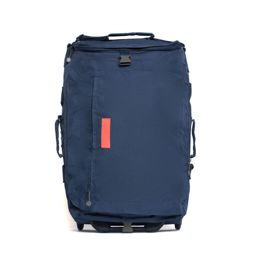 Foldable Trolley | Navy Blue