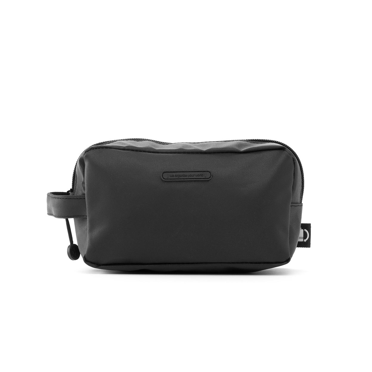 Roomy Case | Black | Accessories | Lefrik | [product_tag] - Fair Bazaar Ethical Living