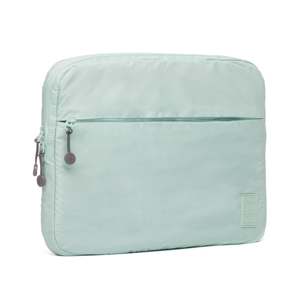 Laptop Sleeve | Frosted Blue - Fair Bazaar Ethical Living