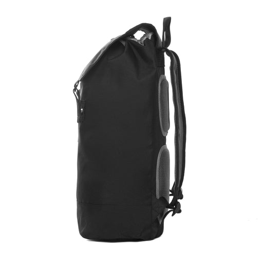 Eco Flap Backpack Large | Grey