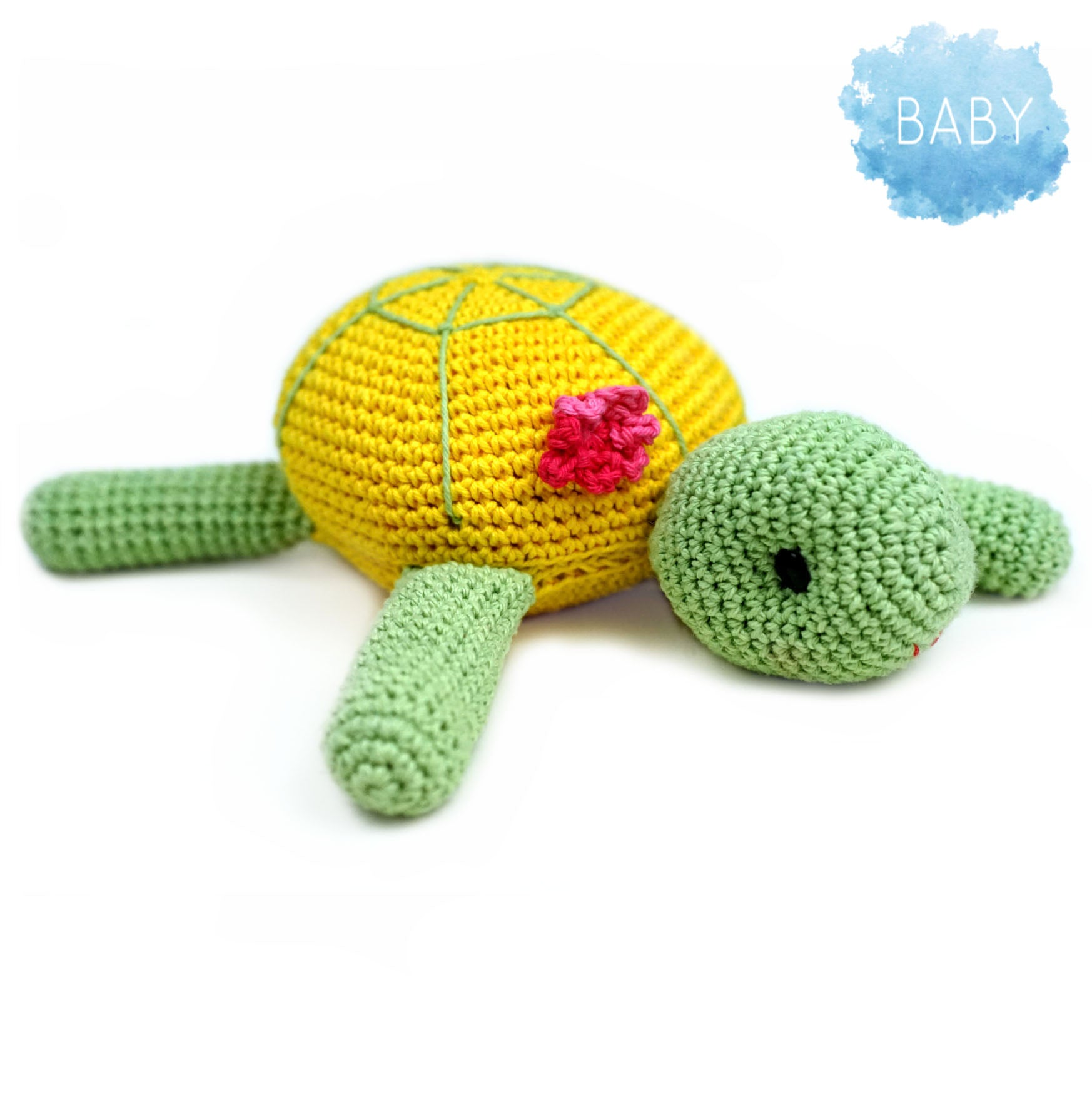 Turkin Turtle | Toys | Arunny | [product_tag] - Fair Bazaar Ethical Living