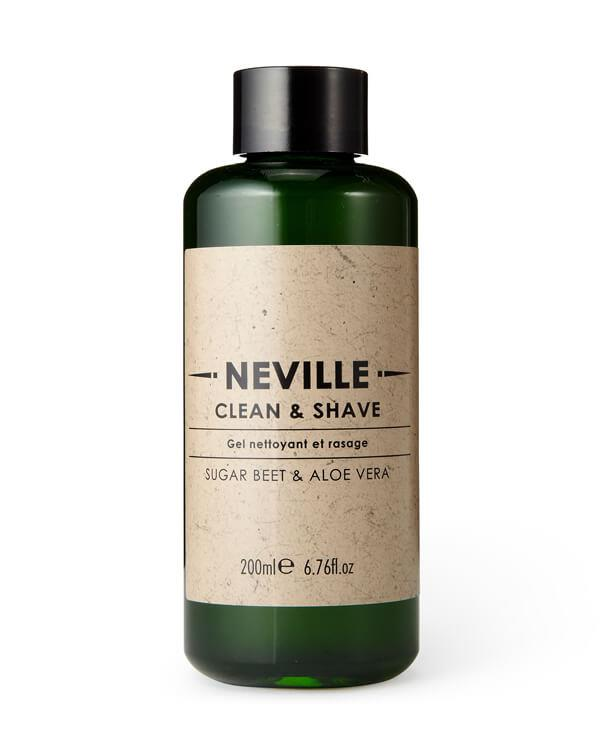 Gentleman's Clean & Shave | Beauty | Cowshed | [product_tag] - Fair Bazaar Ethical Living