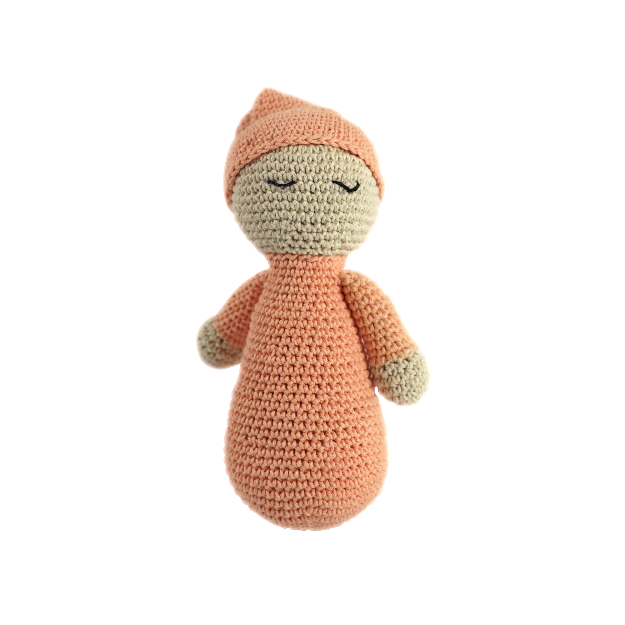 Soninho Baby Ghost | Toys | Arunny | [product_tag] - Fair Bazaar Ethical Living