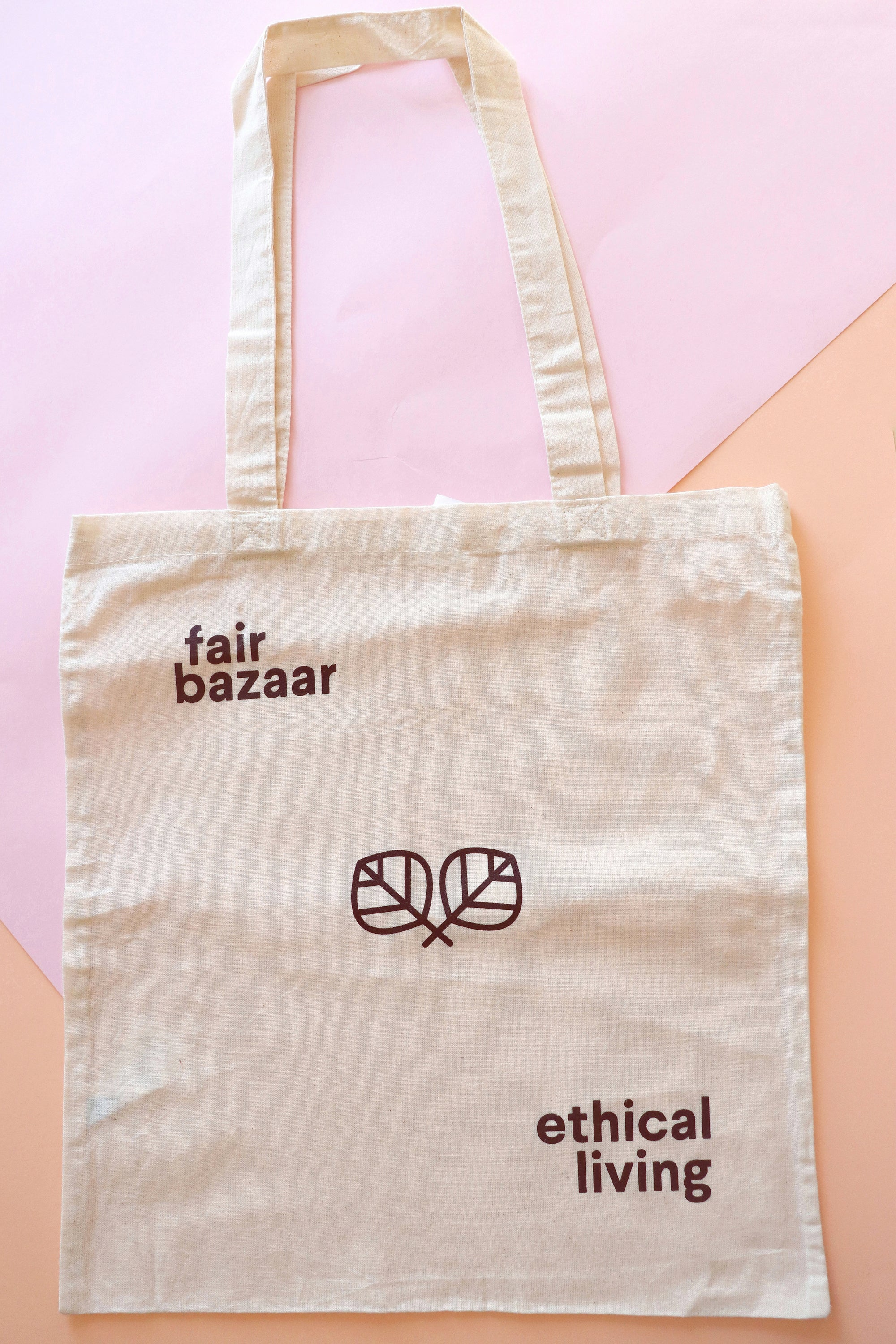 Tote Bag | Home | The Fair Bazaar | [product_tag] - Fair Bazaar Ethical Living