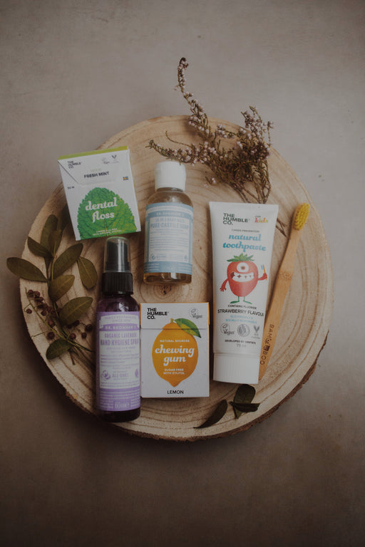 Little Changers | Beauty | The Fair Bazaar | [product_tag] - Fair Bazaar Ethical Living