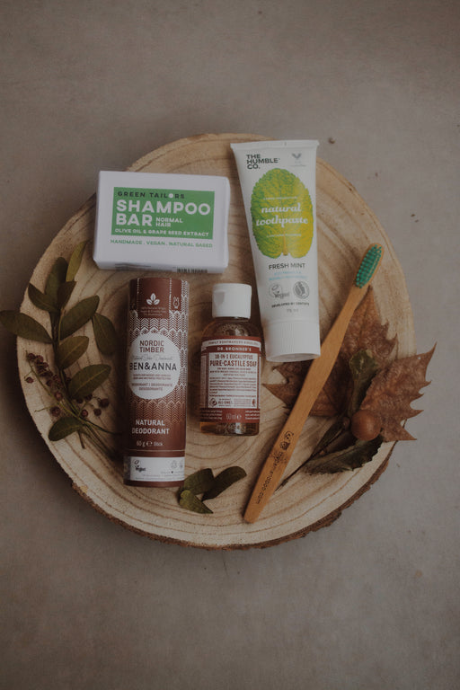 Eco Macho | Beauty | The Fair Bazaar | [product_tag] - Fair Bazaar Ethical Living