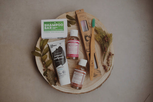 Green at first sight | Beauty | The Fair Bazaar | [product_tag] - Fair Bazaar Ethical Living