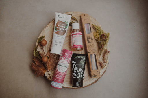 Nature Queen | Beauty | The Fair Bazaar | [product_tag] - Fair Bazaar Ethical Living