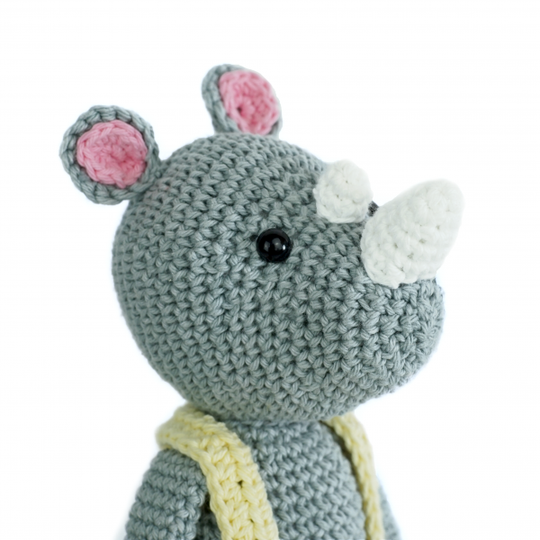 Rino | Toys | Arunny | [product_tag] - Fair Bazaar Ethical Living