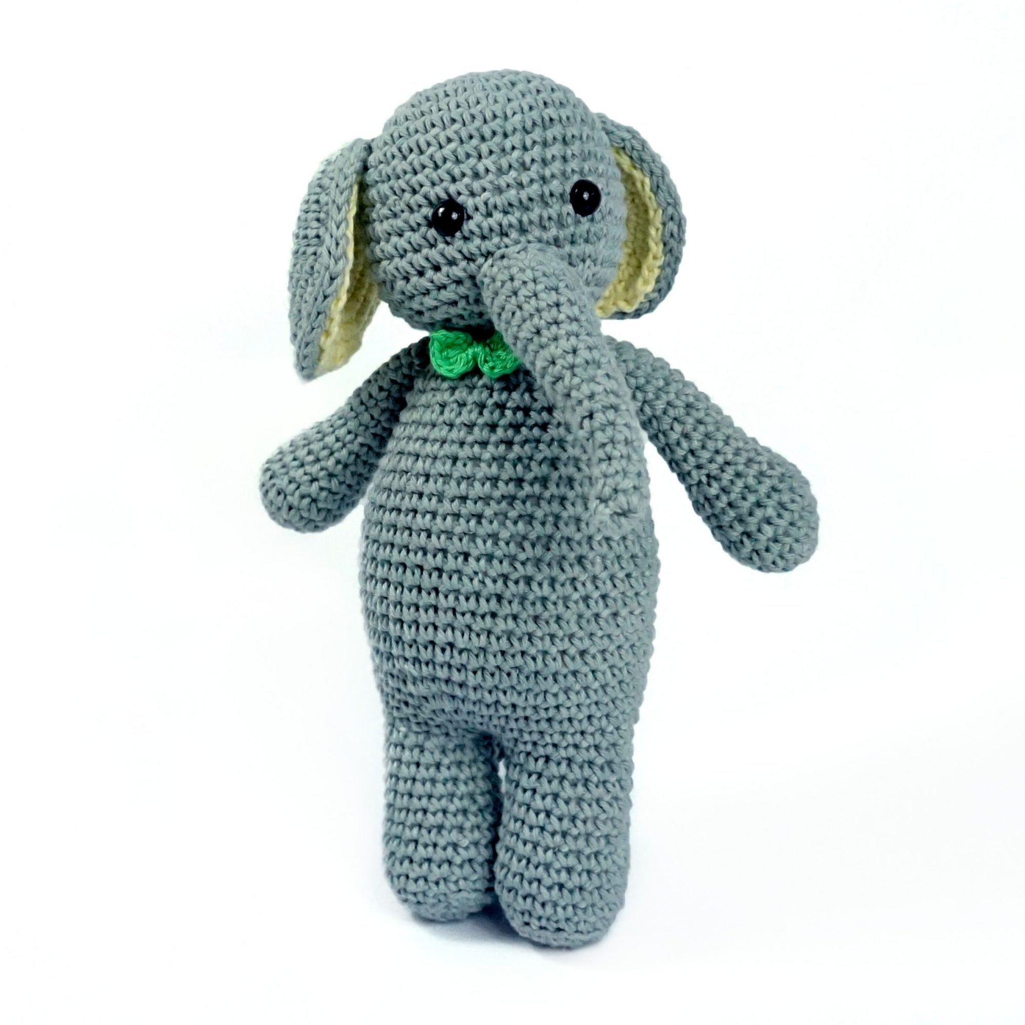 Choki Elephant | Toys | Arunny | [product_tag] - Fair Bazaar Ethical Living