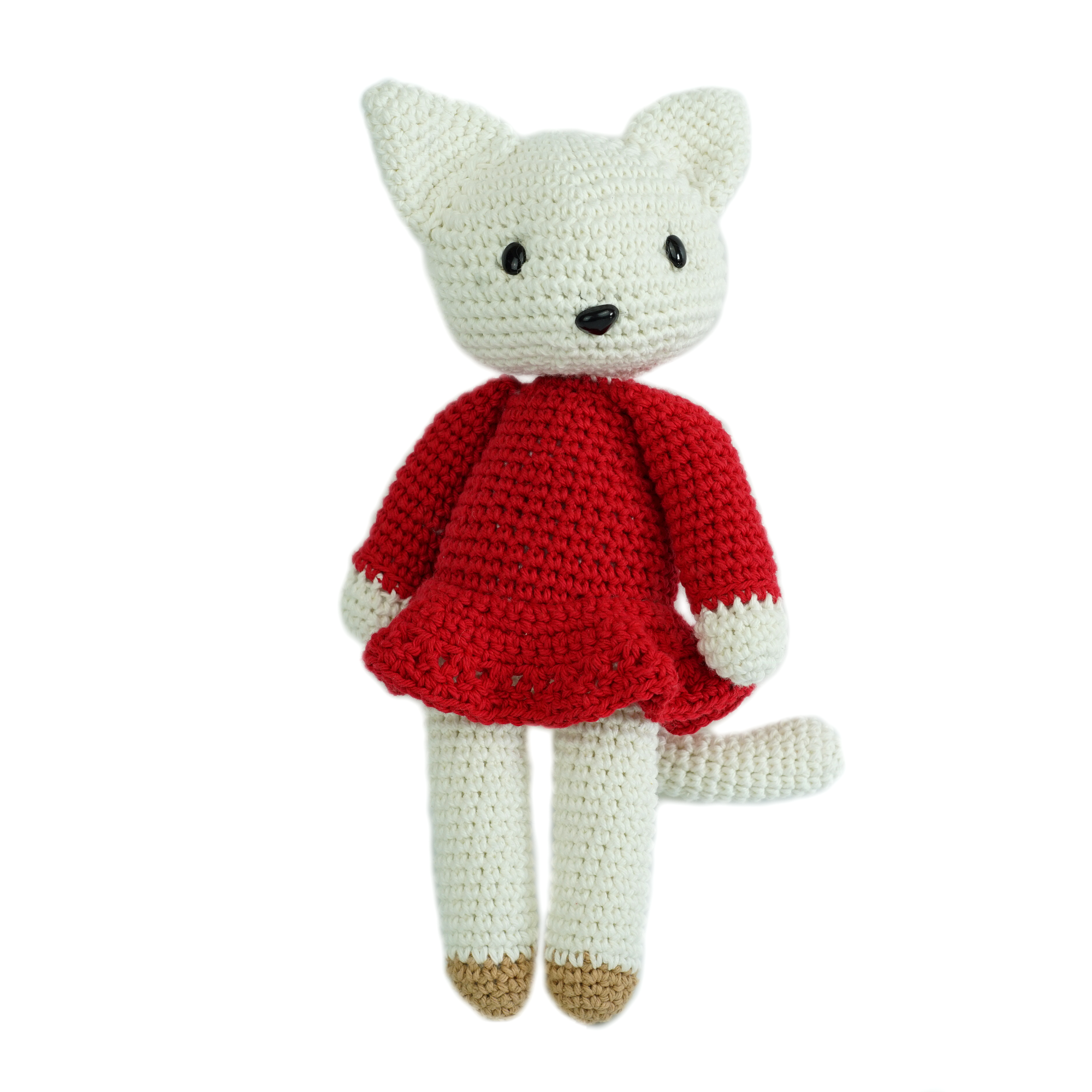 Kitty | Toys | Arunny | [product_tag] - Fair Bazaar Ethical Living