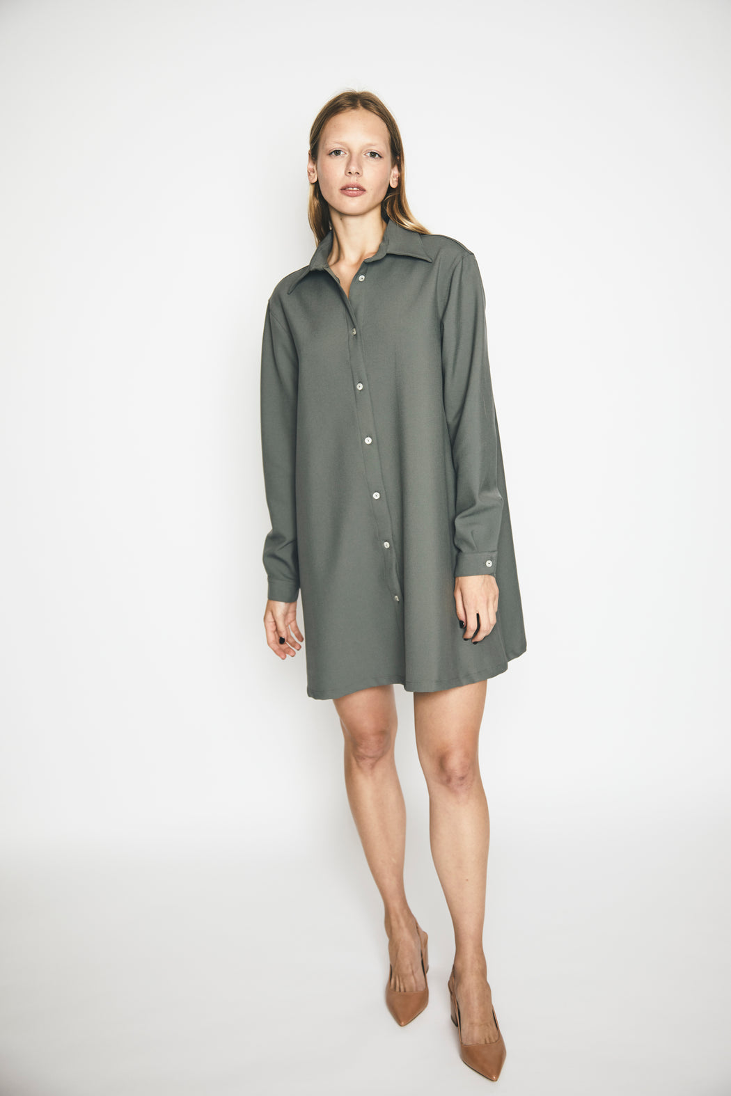 Alexis Dress | Dresses & Jumpsuits | Fair Retail | [product_tag] - Fair Bazaar Ethical Living