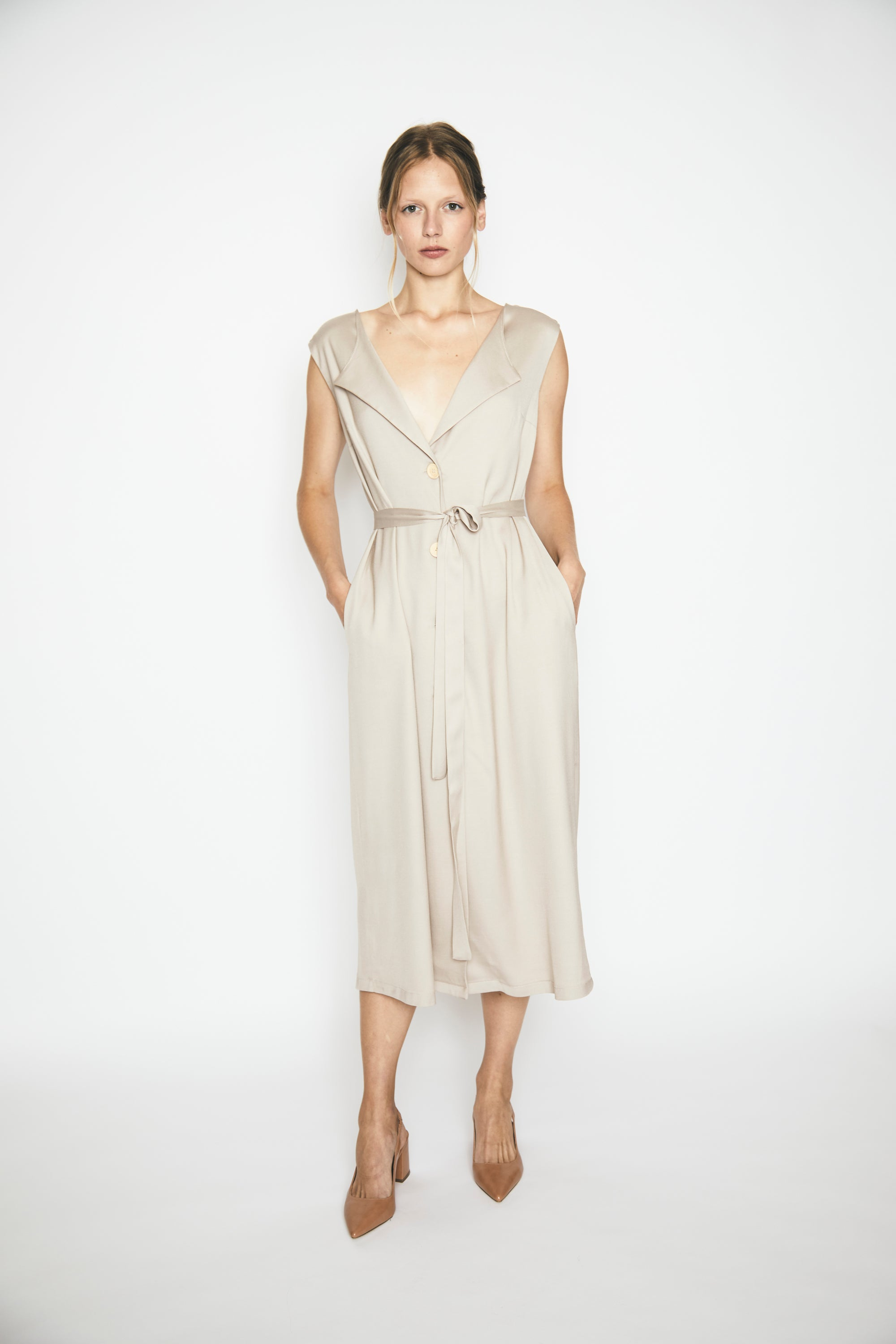 Kara Dress | Dresses & Jumpsuits | Fair Retail | [product_tag] - Fair Bazaar Ethical Living