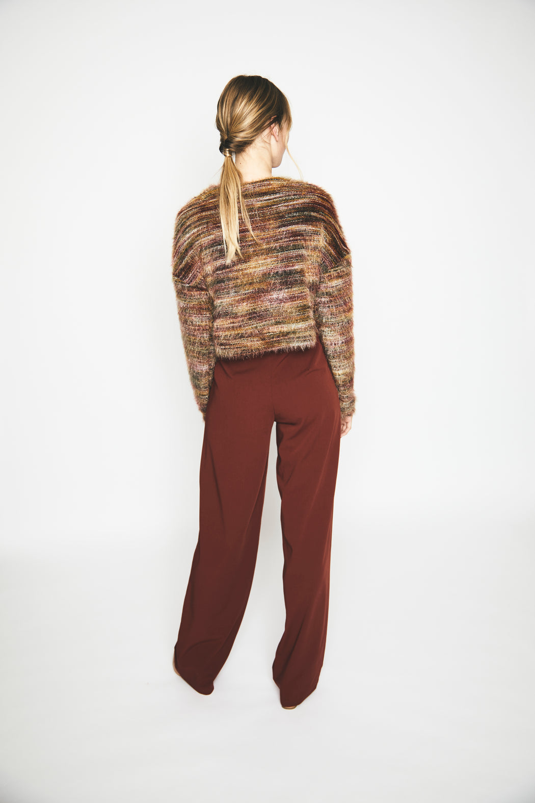 Ada Pants Red | Bottoms | Fair Retail | [product_tag] - Fair Bazaar Ethical Living