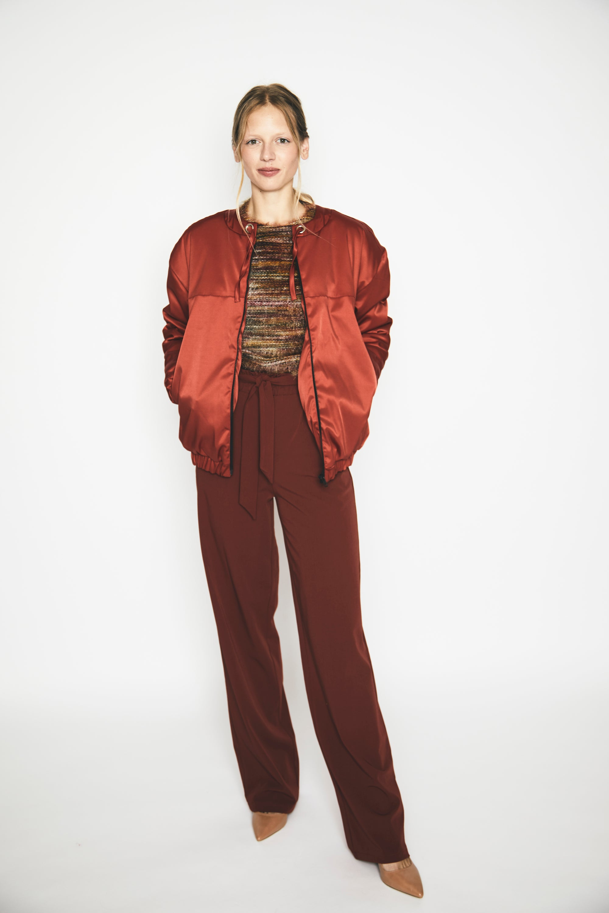 Jesse Bomber | Coats & Jackets | Fair Retail | [product_tag] - Fair Bazaar Ethical Living