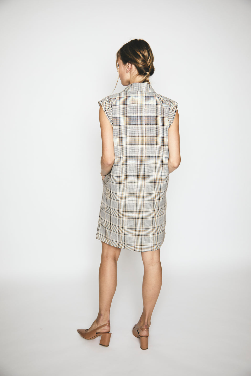 Vicky Blaser Dress | Dresses & Jumpsuits | Fair Retail | [product_tag] - Fair Bazaar Ethical Living