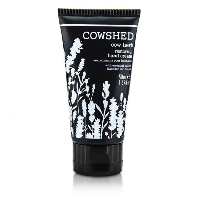 Cow Herb Hand Cream