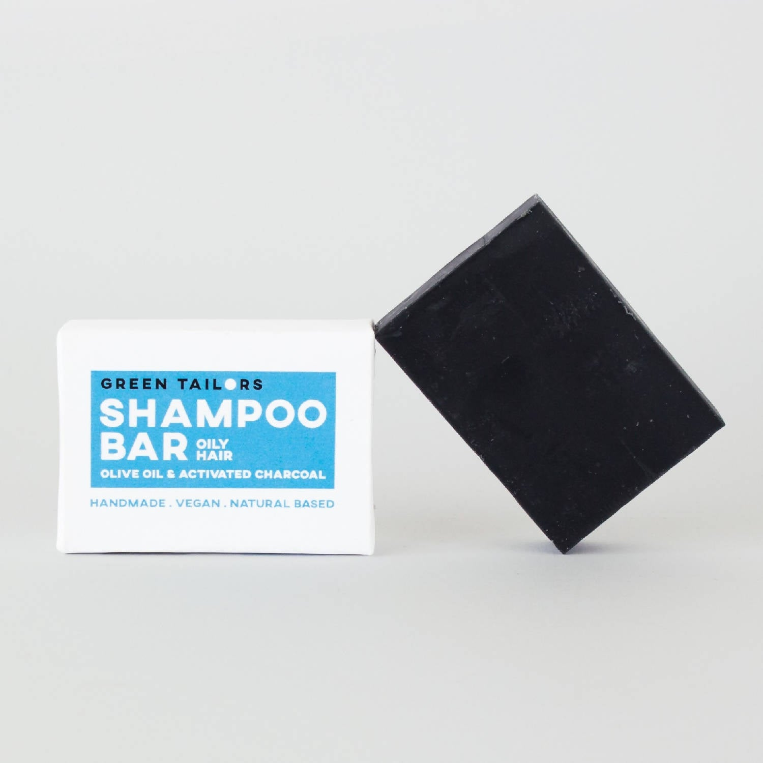 SHAMPOO BAR Oily Hair