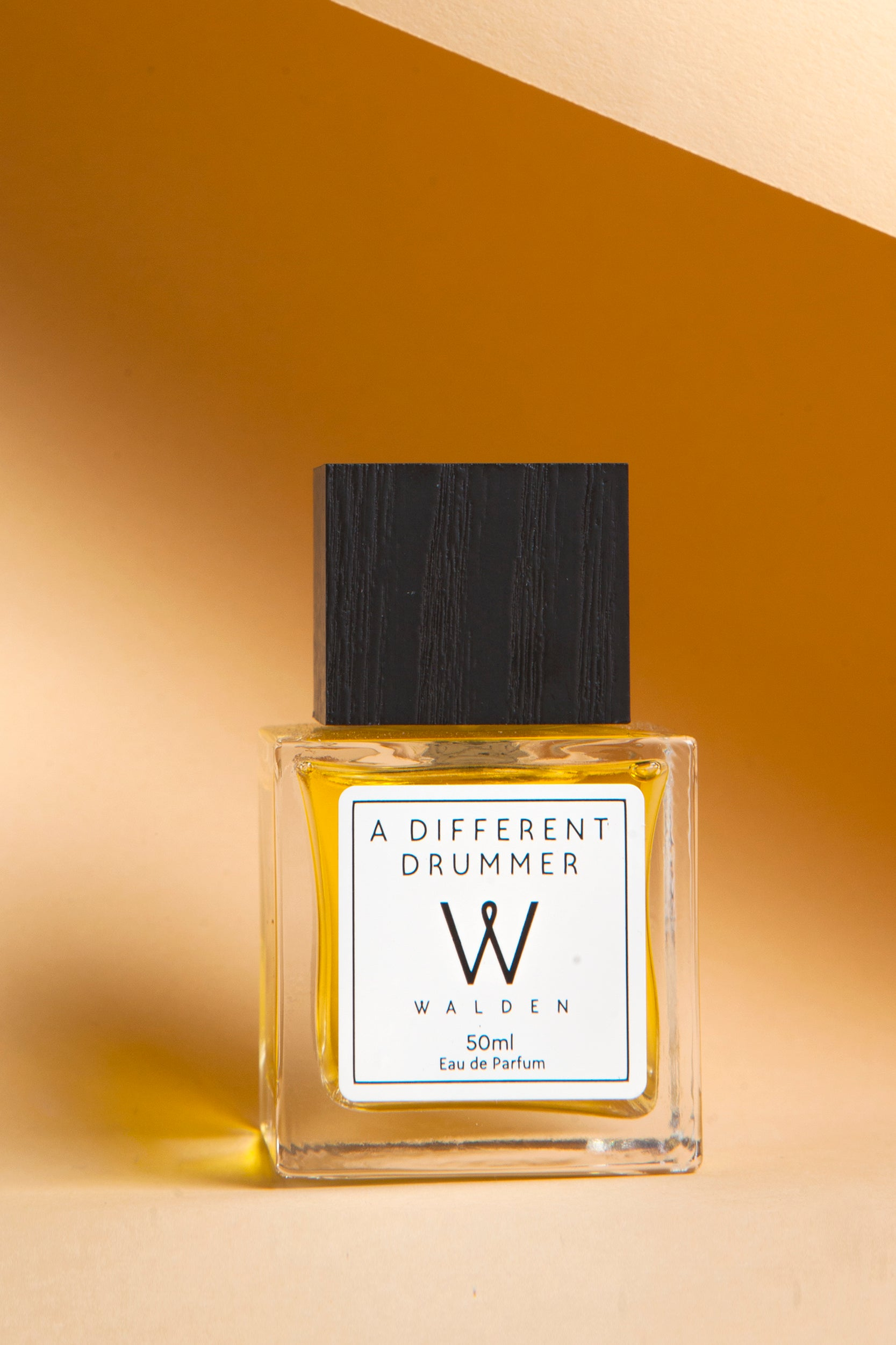 Walden's Different Drummer | Beauty | Walden Perfumes | [product_tag] - Fair Bazaar Ethical Living