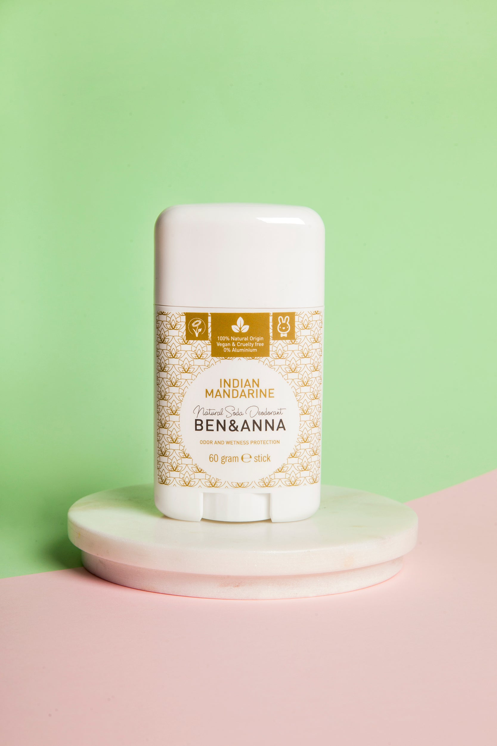 Vegan Deodorant | Beauty | Ben&Anna | [product_tag] - Fair Bazaar Ethical Living