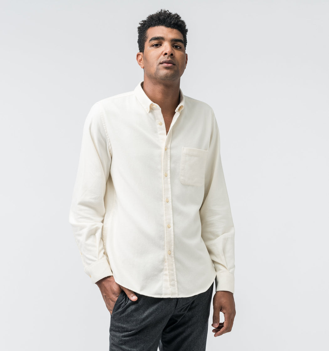 Flannel Shirt | Shirts | ISTO. | [product_tag] - Fair Bazaar Ethical Living