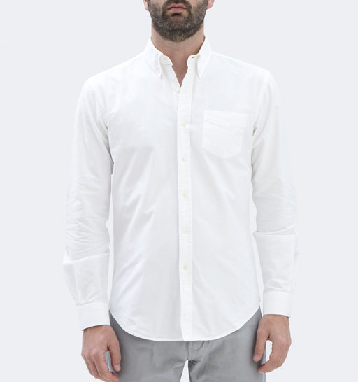 Oxford Shirt | Shirts | ISTO. | [product_tag] - Fair Bazaar Ethical Living