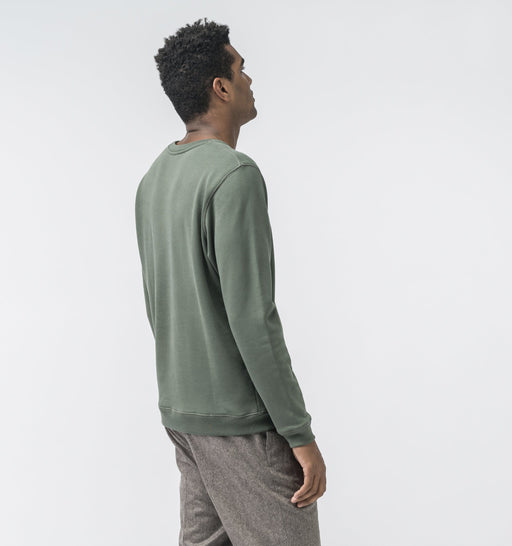 Organic Cotton Sweater | T-shirts & Sweatshirts | ISTO. | [product_tag] - Fair Bazaar Ethical Living