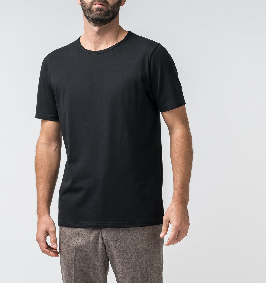 Organic Cotton T-shirt | T-shirts & Sweatshirts | ISTO. | [product_tag] - Fair Bazaar Ethical Living