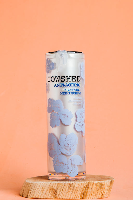 Anti-Ageing Serum | Beauty | Cowshed | [product_tag] - Fair Bazaar Ethical Living