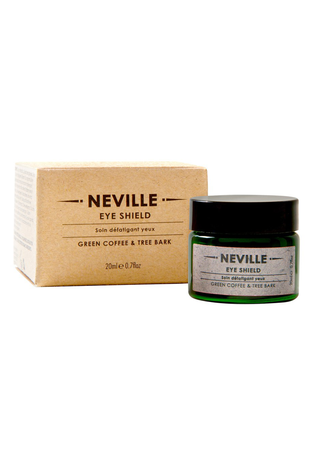 Gentleman's Eye Shield Cream - Fair Bazaar Ethical Living