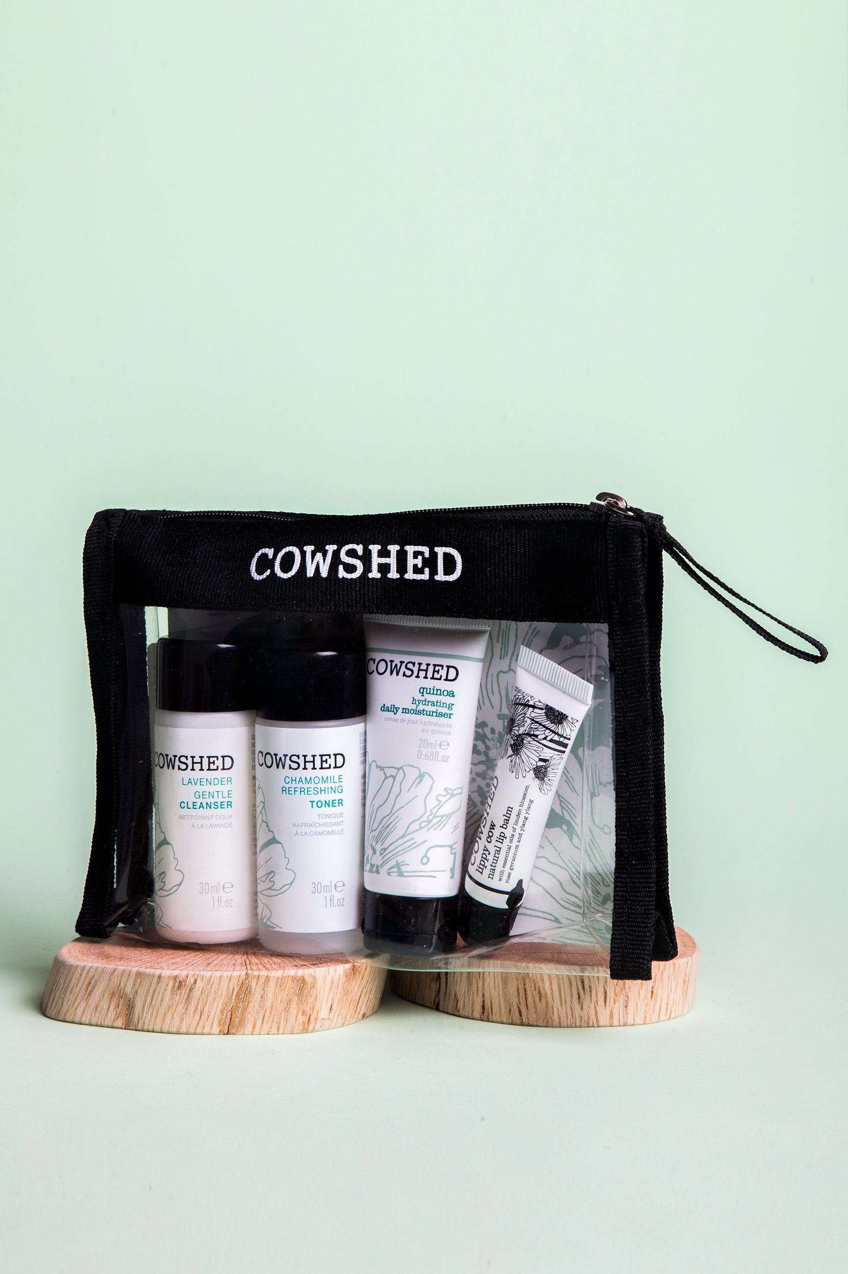 Skincare Essential Kit | Beauty | Cowshed | [product_tag] - Fair Bazaar Ethical Living