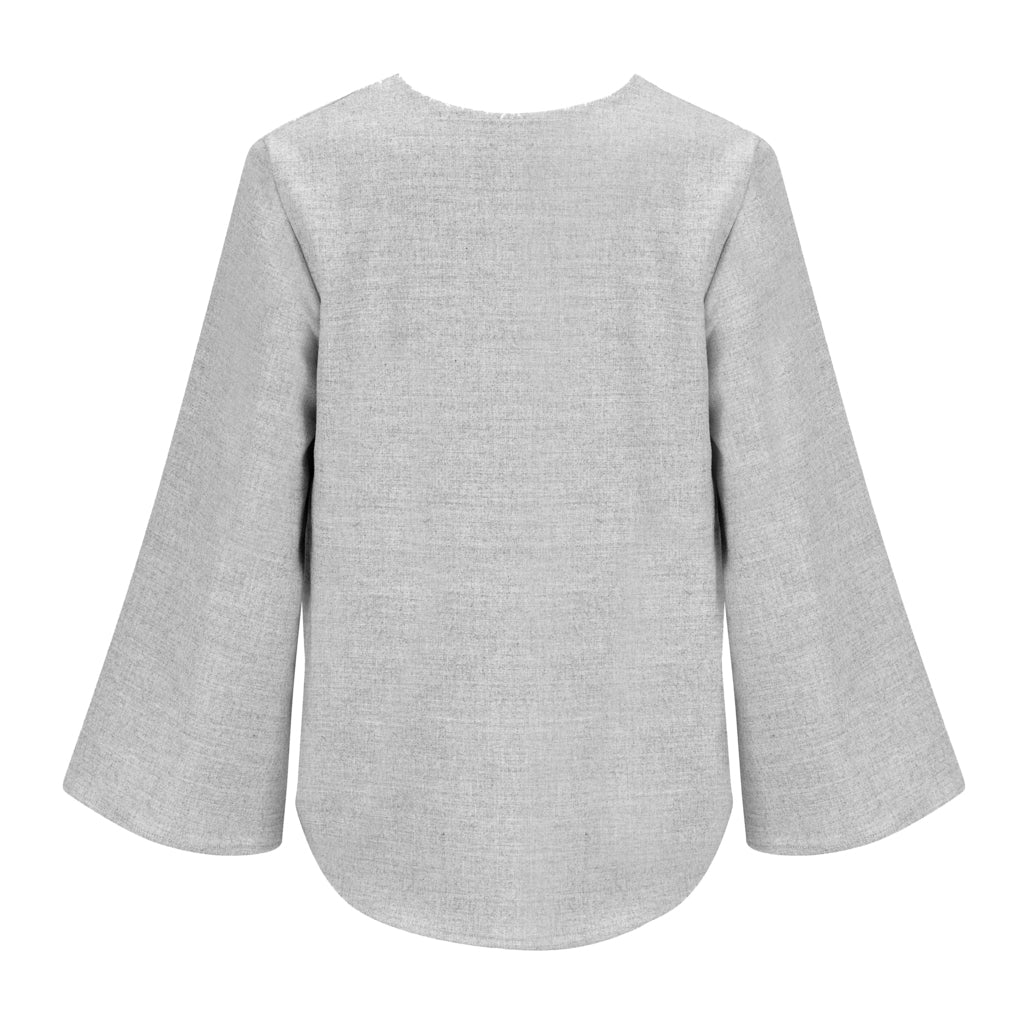Dream Wool Top | Tops | Rhumaa | [product_tag] - Fair Bazaar Ethical Living