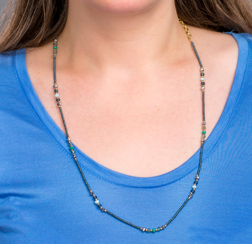 Esha Necklace - Fair Bazaar Ethical Living