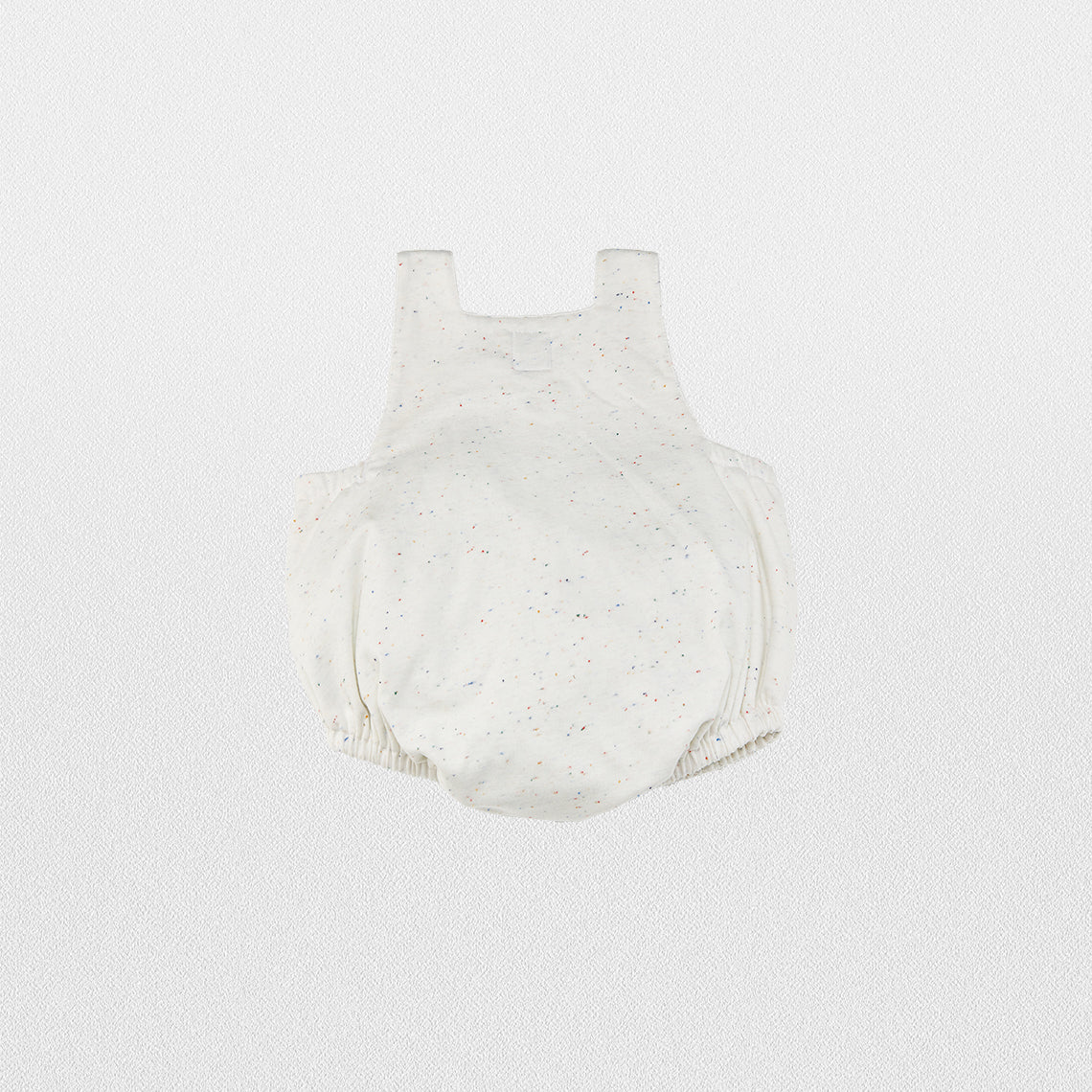Romper White Sky | Bodies & Babygrows | One of Us | [product_tag] - Fair Bazaar Ethical Living