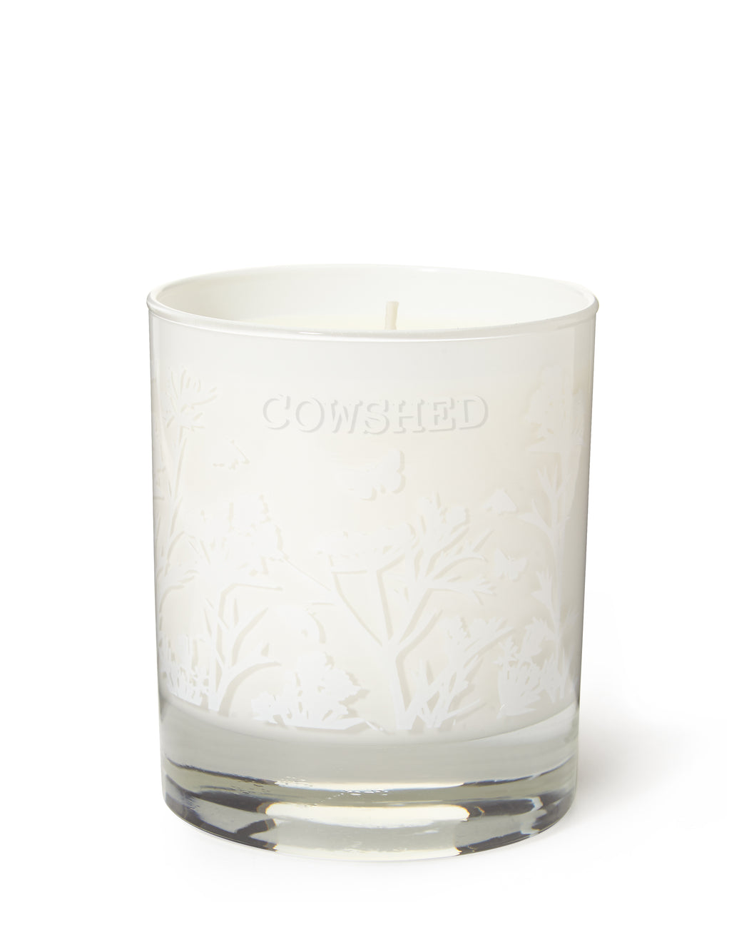 Uplifting Room Candle | Grumpy Cow