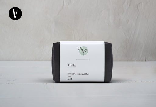 Facial Cleansing Soap | Combination Skin