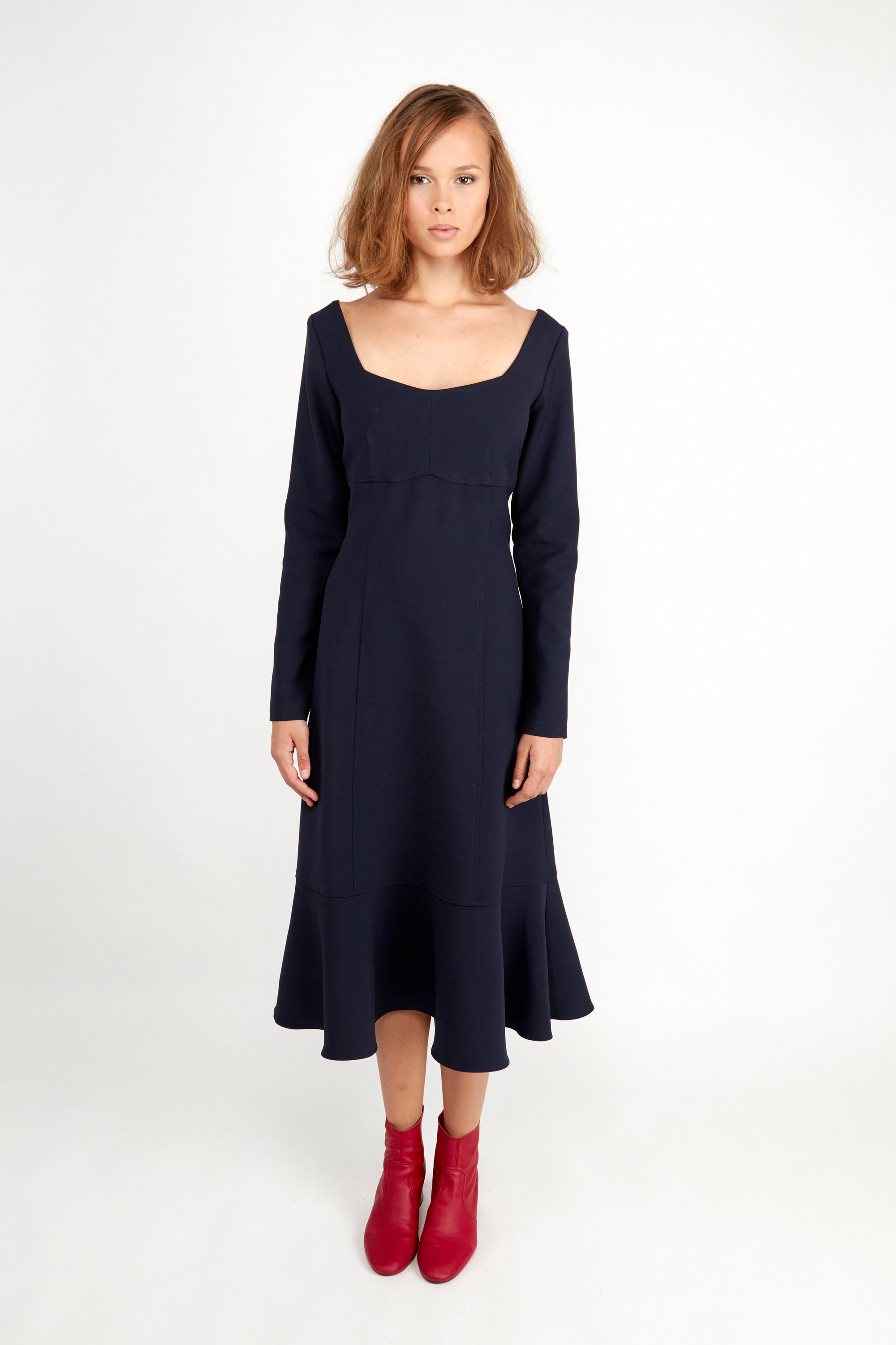 Sally Dress | Dresses & Jumpsuits | Fair Retail | [product_tag] - Fair Bazaar Ethical Living