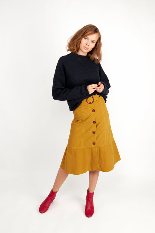 Brigitte Skirt | Bottoms | Fair Retail | [product_tag] - Fair Bazaar Ethical Living