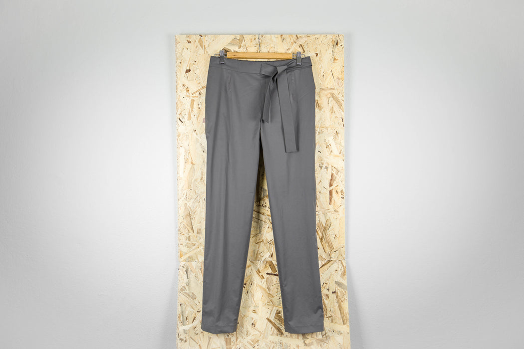 Knot Trousers | Bottoms | Näz | [product_tag] - Fair Bazaar Ethical Living