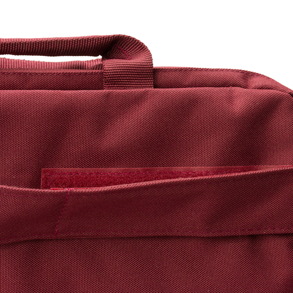 Laptop Briefcase | Granate | Accessories | Lefrik | [product_tag] - Fair Bazaar Ethical Living