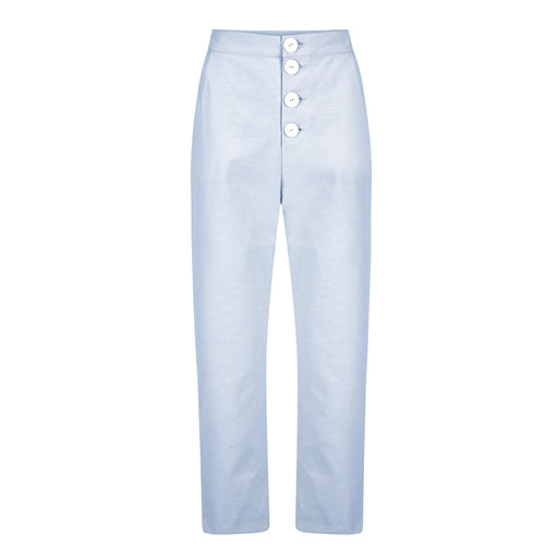 Reflect Cotton Trousers