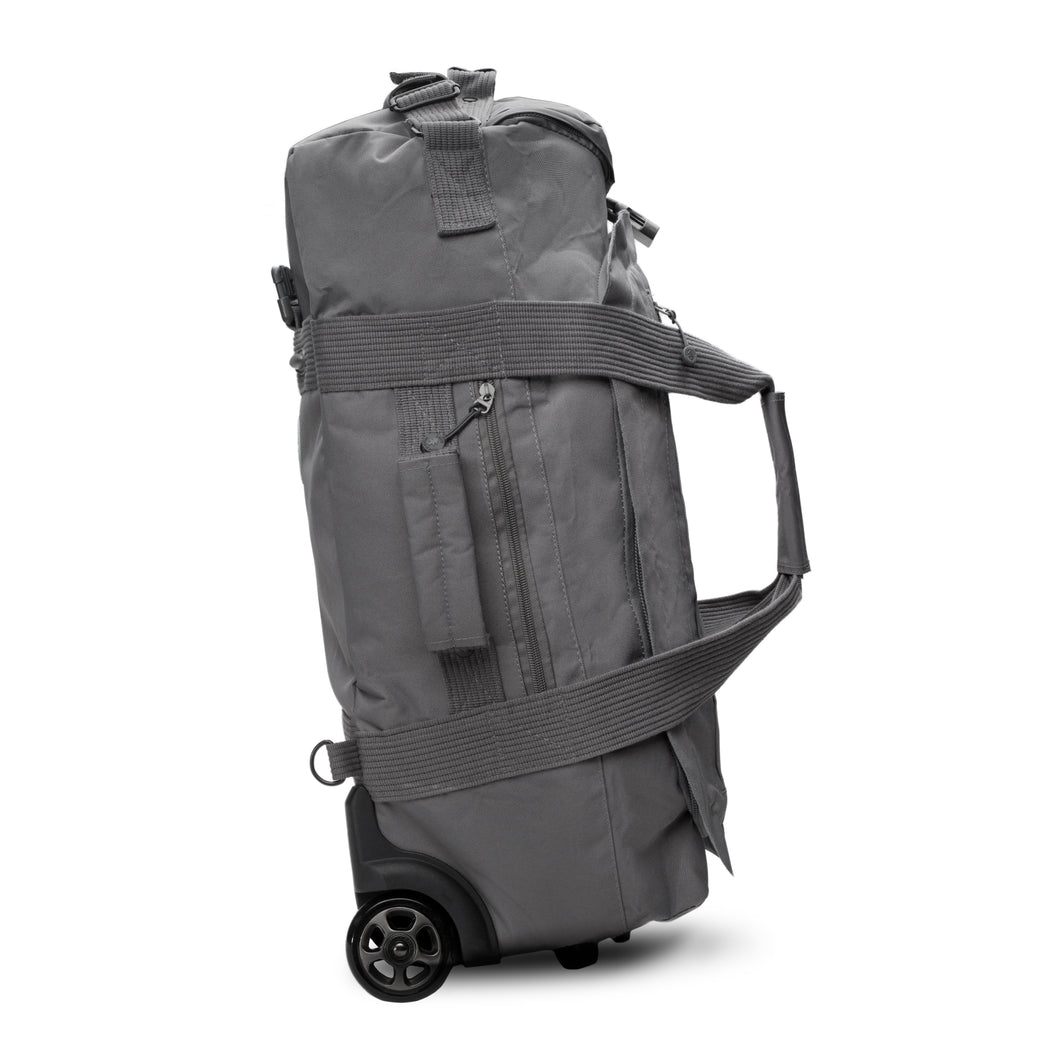 Foldable Trolley | Black